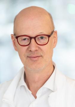 Dr. Jürgen Schöne (HNO Facharzt)