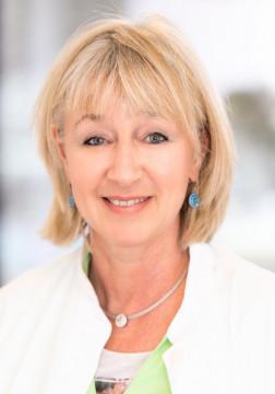 Dr. Susanne Faustmann (HNO Fachärztin)